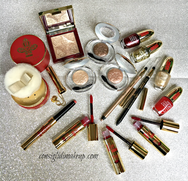 Review: Collezione Red Queen - Pupa