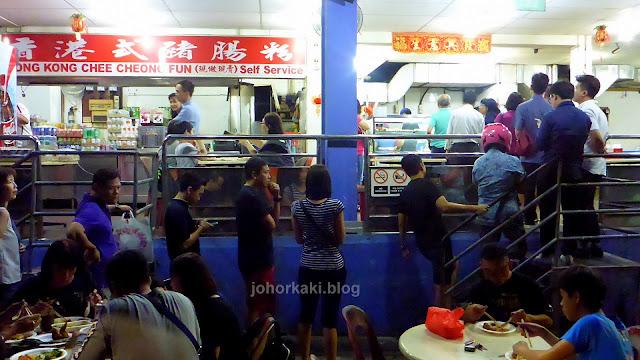 Chong-Pang-Nasi-Lemak-Yishun-Singapore
