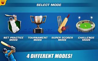 Power Cricket T20 Cup 2017 Apk Mod