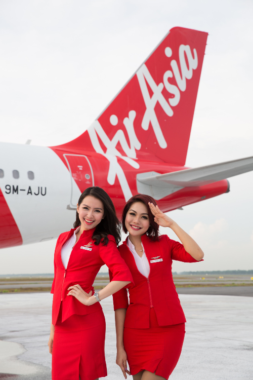 Jakarta Walk In Interview Experienced Female Flight