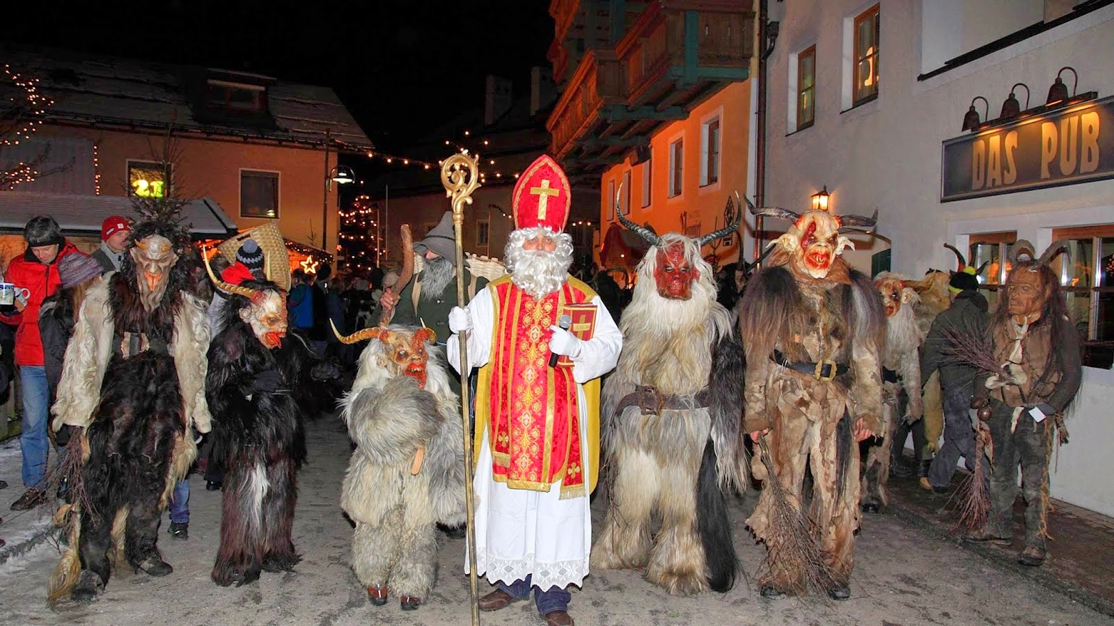 The Dark Side of Christmas: Nimrod\'s Tree and the Worship of the ...