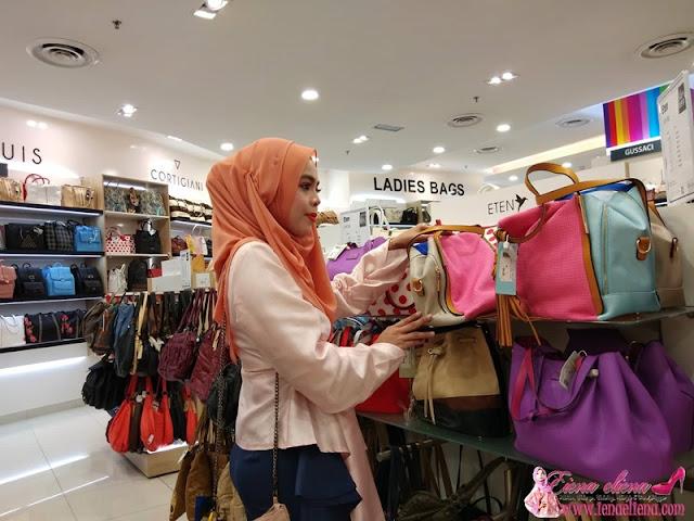 Promosi Jumbo Sales LuLu Hypermarket Kuala Lumpur