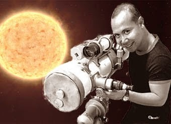 Mengenal, Astronomy, Muda, Indonesia, Yang, Mendunia