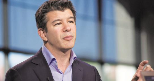 Uber CEO Travis Kalanick resigns after months of crisis