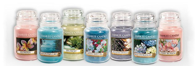 Disclaimer This Is A Wholly Personal Opinion Regarding The Strength Of Yankee Candle Fragrances It Based Primarily On My Own But At Times I