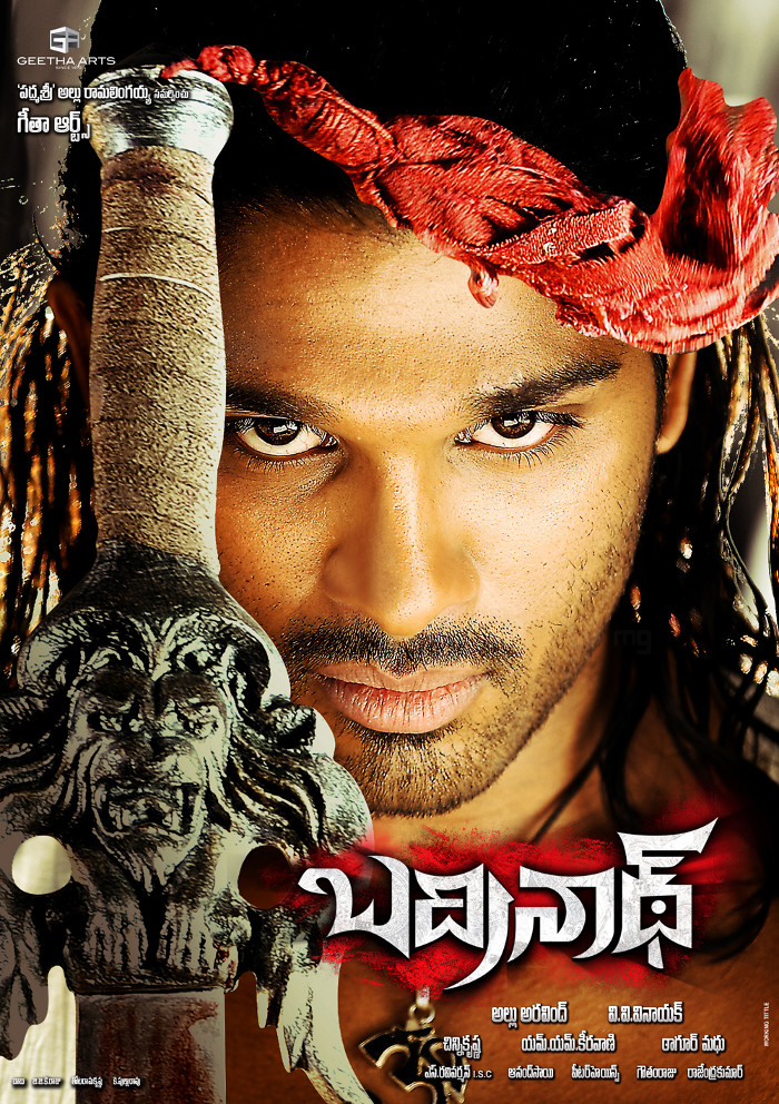 Allu Arjun's Badrinath Movie Latest HQ Wallpapers ...