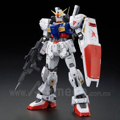 Gundam Mk-II RX-178 Limited Color Ver. RG 1/144 Model Kit Mobile Suit Z Gundam