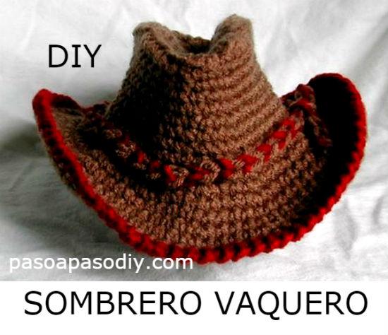 como-tejer-sombrero-vaquero