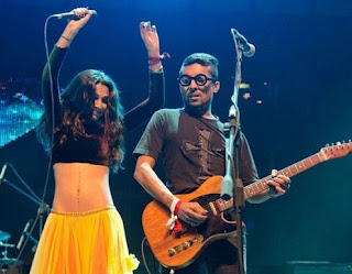 Monica Dogra Family Husband Son Daughter Father Mother Marriage Photos Biography Profile.