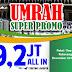 Paket Umrah Super Promo
