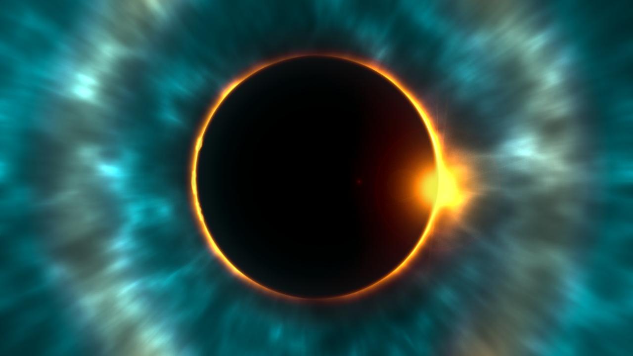 Un Gran Eclipse hará desaparecer el Sol por completo en EE.UU