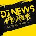 Dj News & Os Fechar - Afro Drums (2016) [Download]
