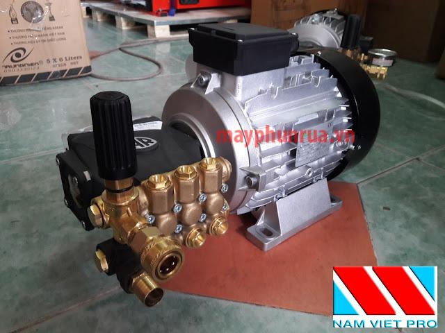 máy phun rửa áp lực cao u30-1410