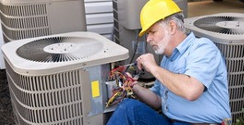 air conditioning service in Fort Myers FL