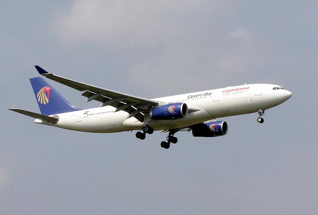 Gambar Pesawat Airbus A330 04