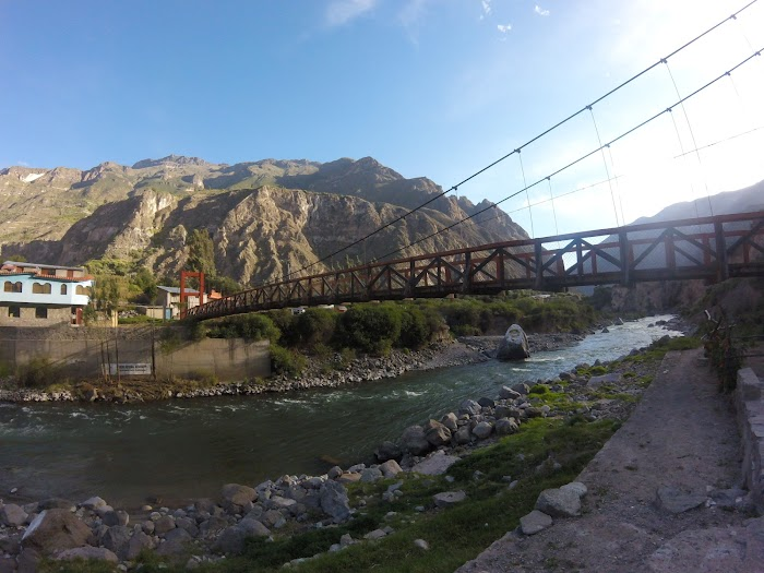 Amazingexplore Thermal baths in Luicho