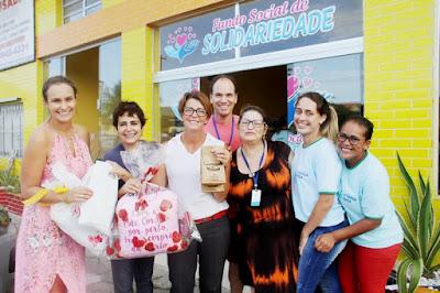 Com arte, oficinas, poesias, workshop e baile, Ilha  comemora  Semana da Mulher até o sábado 10/03
