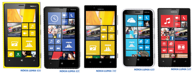 Atualizando windows phone