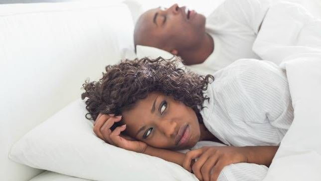 Remedy for Sleep Disorder - Chronic Snoring