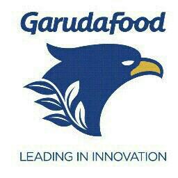 Logo PT GarudaFood Putra Putri Jaya