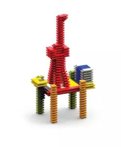 Oil Rig Block For Kid