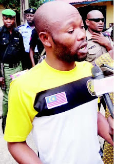 EXPOSED: Lagos Pastor-Church Founder Who Harbours 13 Underage Girls As Sex Slave In His House