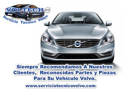 Mantenimiento Aire Acondicionado Servicio Tecnico Volvo