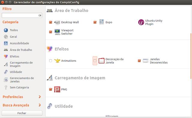 Como deixar o Ubuntu mais rápido, mais leve!