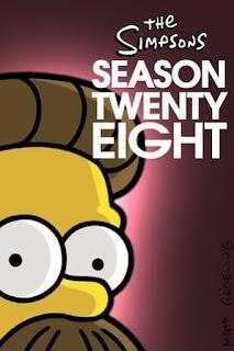 Los Simpsons Temporada 28
