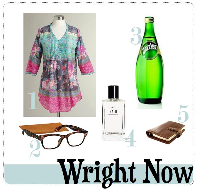 Wright Now January 2014 | iloveitallwithmonikawright.com
