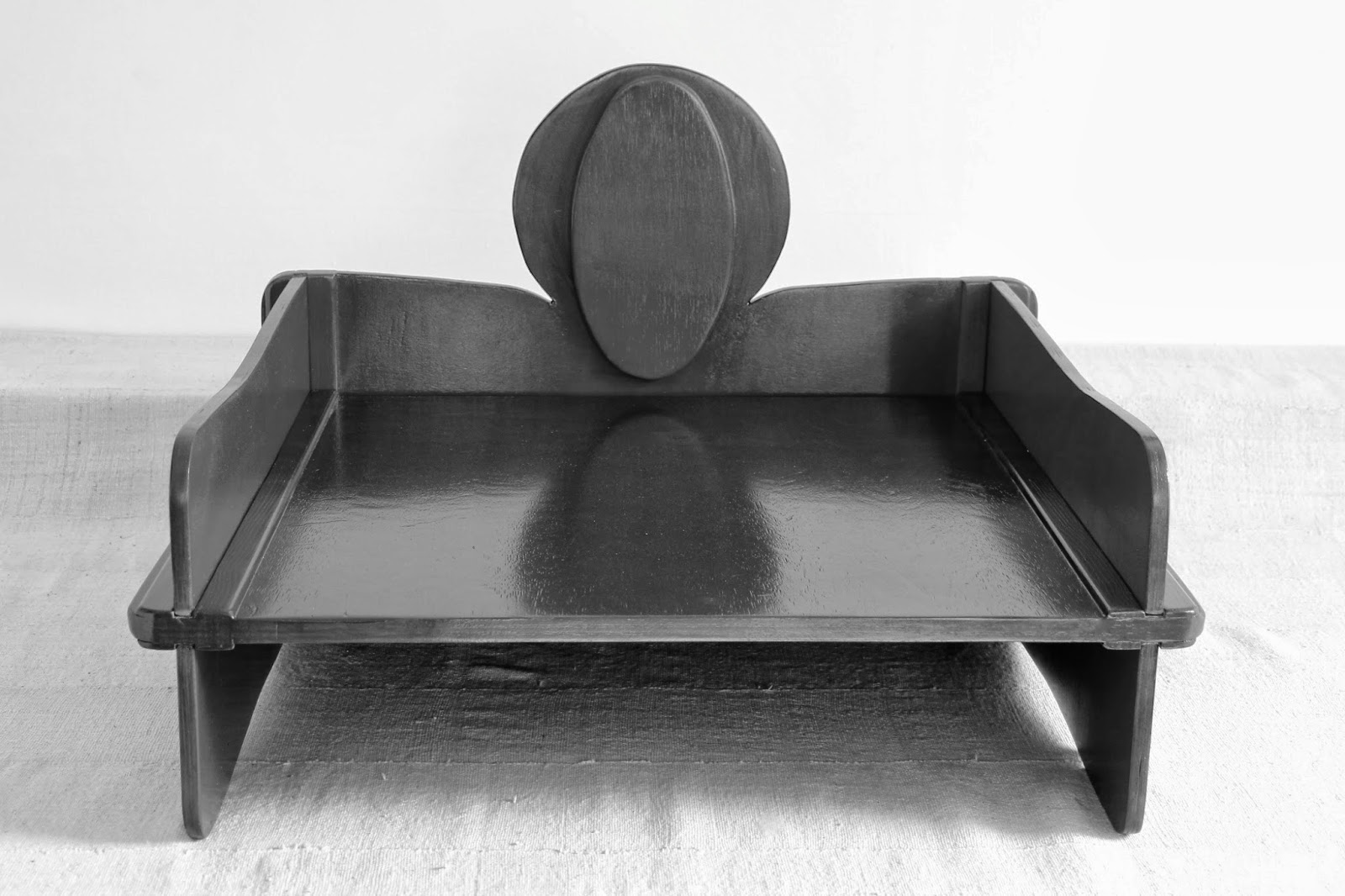 Quint by Design: The Meditation Chair