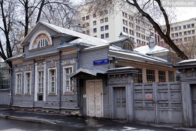 русский ампир в архитектуре начала 19 века