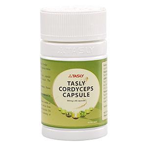 Tasly Cordyceps capsule 1