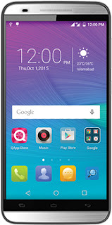 QMobile Noir i7i Price in Pakistan