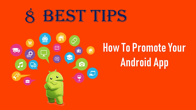 how to promote android app hindi