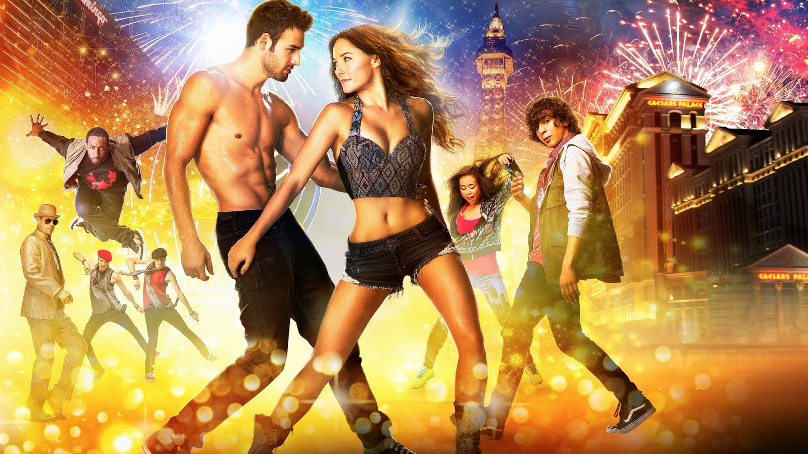 step up filme stream