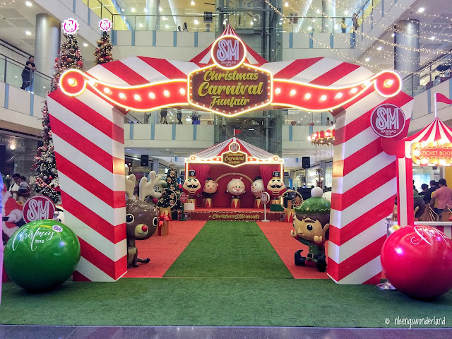 christmas-carnival-funfair-sm-city-masinag