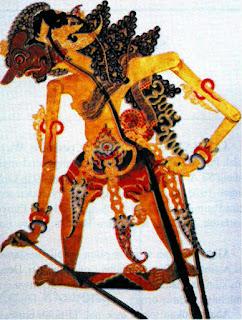 Bima alias Abilawa, Jagal