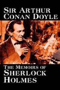 Những Hồi ức Về Sherlock Holmes - Arthur Conan Doyle