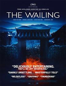 Goksung (The Wailing) (2015)