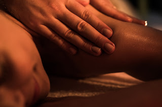Six Part Recipe for a Relaxing Massage - Academy Massage - Massage Therapy Winnipeg