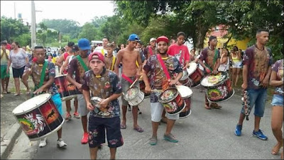 Por enquanto, a Na Mesma Batida possui 55 instrumentos. Foto: acervo Edson Henrique