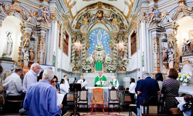 Abadessa de Macaúbas cobra retorno da Prefeitura sobre campanha de restauração do Mosteiro