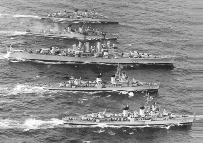 Kapal-perang-Lobster War