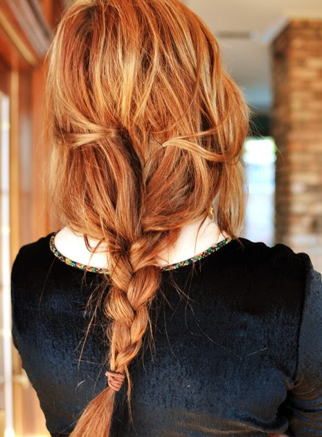 We Heart Hair ∆ Hairspiration Etc Plait Attack