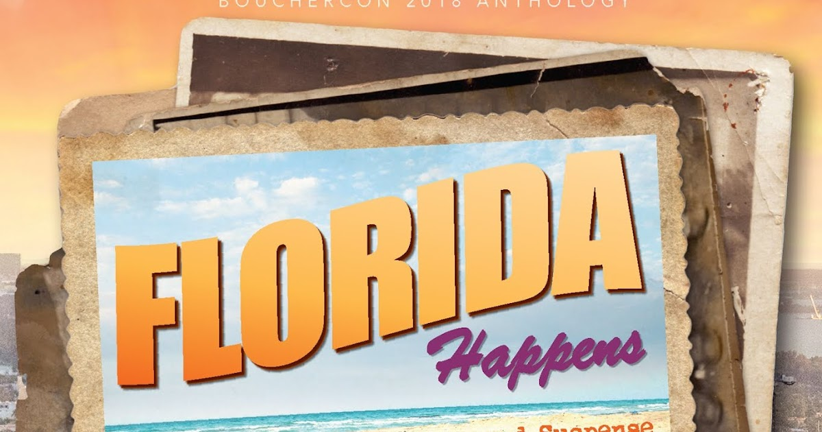 SMFS Members Published in FLORIDA HAPPENS anthology