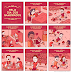 Feliz Dia dos Namorados - Quadrinhos Ácidos