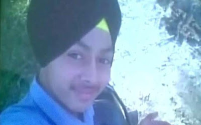 15 Year Old Indian Boy Shoots Himself in The Head While Taking a Selfie With a Gun