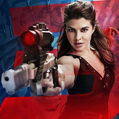 Race 3 Movie Jacqueline Fernandez HD Images