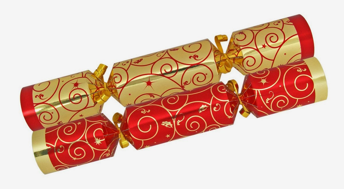 best christmas crackers for pulling on the big day 1